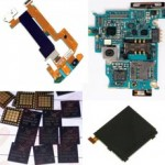 Cell Phones Parts